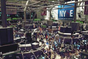 Handel an der Börse und auf Bitcoin Code